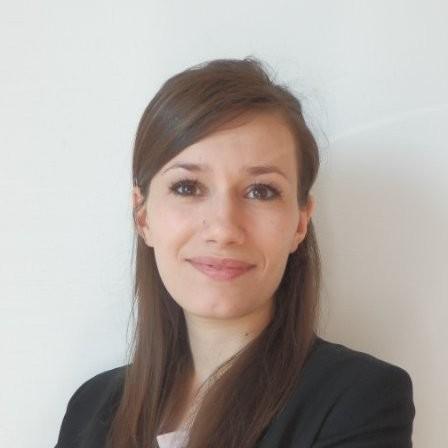 Alexandra Dalibey
