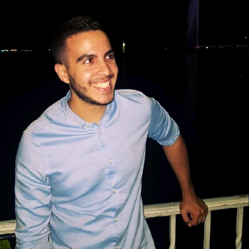 Yassine ABDOUN